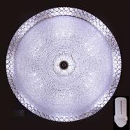 VANEZZA โคมไฟติดเพดาน พร้อมรีโมท LED 72W 02 (DAY LINGT)