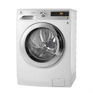 ELECTROLUX เครื่องซักผ้าฝาหน้า 9 กก. รุ่น EWF12932S สีเทา