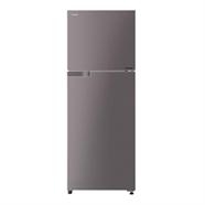 TOSHIBA ตู้เย็น 2 ประตู 10.8Q รุ่น GR-T32KBZ(DS) สีเงินดำ