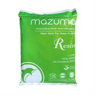 MAZUMA สารเรซิ่น 1 ลิตร สีเขียว