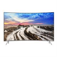 SAMSUNG LED TV 55 นิ้ว รุ่น UA55MU8000KXXT สีดำ