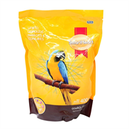 SMARTHEART อาหารนกแก้ว นกคอนนัวร์ 400 g.