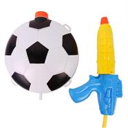 ปืนฉีดน้ำเป้ ลูกบอล 26 เซนติเมตร คละสี NOBU รุ่น HWA1054