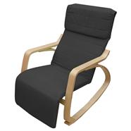 FINEXT เก้าอี้พักผ่อนผ้า รุ่น CM2213T