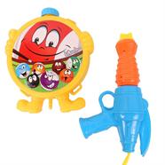 ปืนฉีดน้ำเป้ ลูกบาส 23 เซนติเมตร คละสี NOBU รุ่น HWA1046