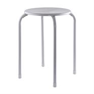 เก้าอี้เหล็ก รุ่น SC99001EIFFEL สีเทา