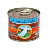 ตรานกพิราบ ผักดองเค็มฮั่วน่ำฉ่าย 140 กรัม