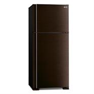 MITSUBISHI ตู้เย็น 2 ประตู 16.3Q รุ่น MR-F50EJ BRW สีน้ำตาล