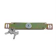 กุญแจประตูม้วน สีเหลือง OEM