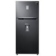 SAMSUNG ตู้เย็น 2 ประตู 18.7Q รุ่น RT53K6655BS/ST สีสแตนเลส