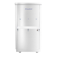 STANDARD ตู้น้ำเย็น 3 ก๊อก รุ่น S300 สีสแตนเลส