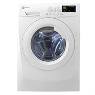 ELECTROLUX เครื่องซักผ้าฝาหน้า 8 กก. รุ่น EWF10843 สีขาว