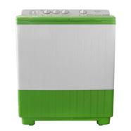 PANASONIC เครื่องซักผ้า 2 ถัง 7.5 กก. รุ่น NA-W806NGสีเขียว