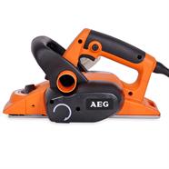 AEG กบไฟฟ้า รุ่น PL750A สีส้ม