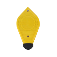 NASH ปักเต้าตีเส้น รุ่น HF548010-A-15M สีเหลือง