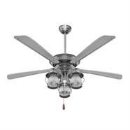 พัดลมโคมไฟ สีเทา STARLIGHT รุ่น COPTER556 AB/3L WC