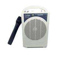 CEFLAR ลำโพงช่วยสอน รุ่น CM-004 สีขาว