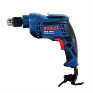 BOSCH สว่านไฟฟ้า 3/8 นิ้ว สีน้ำเงิน รุ่น GBM10RE