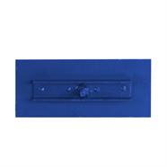 OEM ใบปาดปูน สีน้ำเงิน