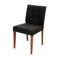 HOFF เก้าอี้หนังโมเดิร์น รุ่น DAVIN109/530 สีโกโก้