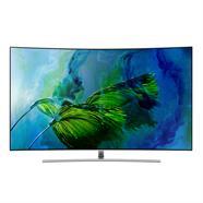 SAMSUNG LED TV 55 นิ้ว รุ่น QA55Q8CAMKXXT สีขาว