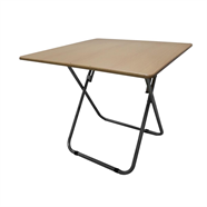 FINEXT โต๊ะพับ 80 ซม. รุ่น UB-008