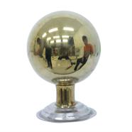 บอลพร้อมขา 5 นิ้ว x 4 นิ้ว สีทอง OEM