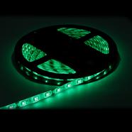 ไฟริบบิ้น LED 5 เมตร สีเขียว FINEXT  รุ่น ST5050