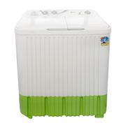 ASTINA เครื่องซักผ้า 2 ถัง 11 กก. รุ่น STORM สีเทา