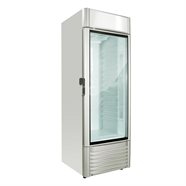 THE COOL ตู้แช่เครื่องดื่ม 1 ประตู 9.8Q รุ่น Ivy BW280 สีขาว