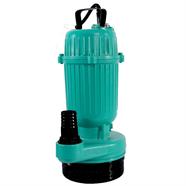 NASH ปั๊มน้ำแช่ สีเขียว รุ่น TPS