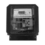 MITSUBISHI มิเตอร์ไฟฟ้า 3 สาย รุ่น 5A-3P4WMH96
