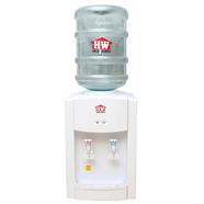 ตู้น้ำดื่ม2ก๊อก+ถัง  HW-WD05