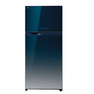 TOSHIBA ตู้เย็น 2 ประตู 21.8Q รุ่น GR-WG73KDAZ(GG) สีน้ำเงิน