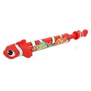 ปืนฉีดน้ำ หัวปลา 51 เซนติเมตร สีแดง NOBU รุ่น HWA1044852