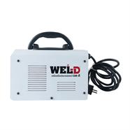 WEL-D ตู้เชื่อมไฟฟ้า สีขาว