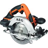 AEG เลื่อยวงเดือนไร้สาย 18 โวลต์ รุ่น BKS18-0 สีส้ม