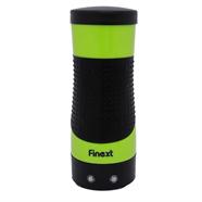 FINEXT เครื่องทำไข่ม้วน รุ่น BST-EM01 สีเขียว