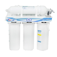 MAZUMA เครื่องกรองน้ำ 5 ขั้นตอน รุ่น HD-Q4-CR สีขาว