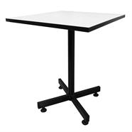 โต๊ะบาร์ เหลี่ยม 60x60 ซม.