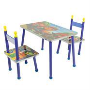 ชุดโต๊ะเด็ก FINEXT รุ่น UB-014 60 ซม.