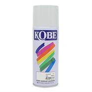 TOA สีสเปรย์รองพื้น KOBE 400 ซีซี รุ่น F100 สีขาว