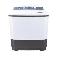 LG เครื่องซักผ้า 2 ถัง 13 กก. รุ่น WP-1650 ROT สีขาว