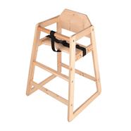 HOFF เก้าอี้บาร์ไม้เด็ก รุ่น BH1113 สีไม้ธรรมชาติ