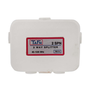 ตลับแยกสายโทรทัศน์ TAFN TFAN รุ่น 2SPN