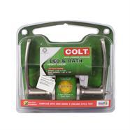 COLT มือจับก้านโยกห้องน้ำ รุ่น HW7402US15