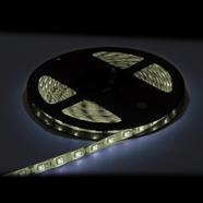 ไฟริบบิ้น LED 5 เมตร(DAY LIGHT) OEM รุ่น 5050 ครบชุด