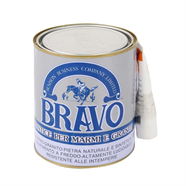 BRAVO กาวติดหินอ่อน 750 มล.