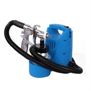 EUROX กาพ่นสีไฟฟ้า 1 ลิตร x 450 วัตต์ สีน้ำเงิน รุ่นES-14