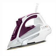 ELECTROLUX เตารีดไอน้ำ รุ่น ESI7204 สีม่วงขาว
